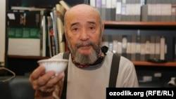 Шавкат Абдусаломов