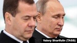 """Лицом к событию. """"Руководители страны по большей части врут"""""""