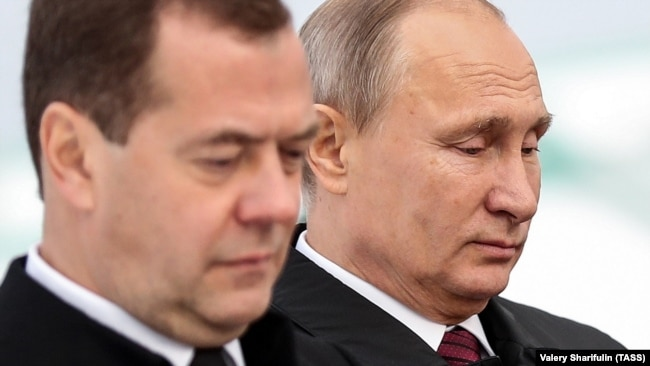 Россия введет санкции против сотен физлиц и запретит импорт украинских товаров, – Медведев - Цензор.НЕТ 6784