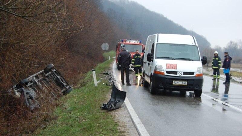 Smrtonosne bosanskohercegovačke ceste