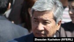 Министр обороны Имангали Тасмагамбетов.