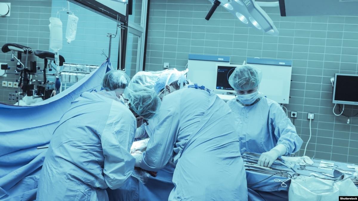 В Украине провели первую трансплантацию почки в райбольнице – МИНЗДРАВ