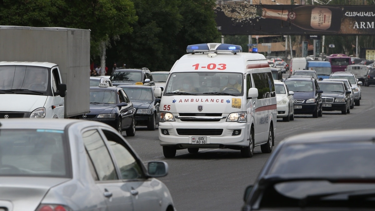 11 Die From Alcohol Poisoning In Armenia