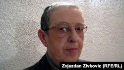 Meliha Husedžinović