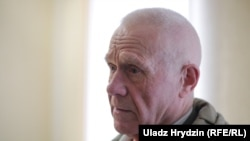 Леанід Сьляпнёў, бацька забітай у 2009 годзе жанчыны