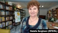 Maria Chirilă