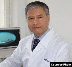 Абдулло Хоҷаев