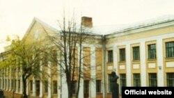 Областная библиотека им. А.И. Герцена в Кирове