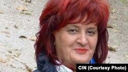 Vlatka Komšić, foto: CIN