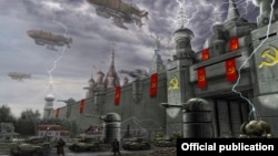 Советский Союз в серии игр Red Alert