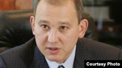 "Мухтар Джакишев, экс-президент компании ""Казатомпром""."