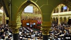 Macarıstan parlamenti