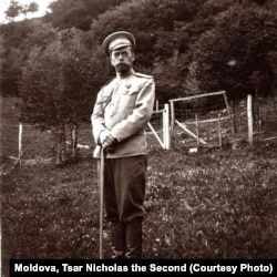 Țarul Nicolai al II-lea, ultimul monarh al Rusiei