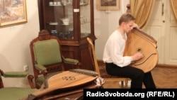 Бандура Олекси Булавицького