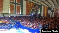 Арената во Белград