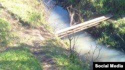 Почему вода стала белой, госорганы ответа так и не дали