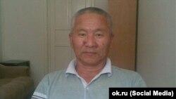 Абасбек Доромбаев.