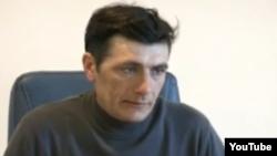 Александр Герасимов.