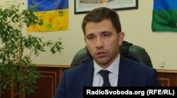 Павло Барбул, директор державного підприємства«Спецтехноекспорт»