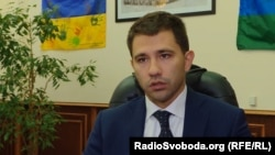 Директор «Спецтехноекспорта» Павло Барбул