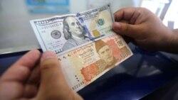 کورونا وايرس د پاکستان اقتصاد ځپلي دي