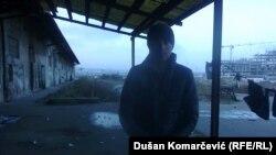 Za mene nema života u Avganistanu: Abdula Zadran