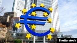 Всего за полгода акции многих крупных банков Европы подешевели на 40–60%