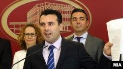 Zoran Zaev, foto arkiv