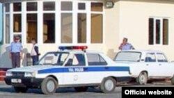 Polis Məmmədovu istintaq əməliyyatları aparılmasından ötrü Bakıya gətirib