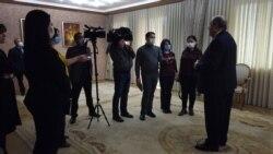 Արմեն Սարգսյանը հուսով է, որ Հայաստանը և Արցախը «դուրս կգան այս մեծ մարտահրավերից հաղթանակած»