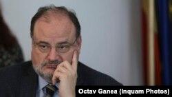 Horațiu Moldovan, secretar de stat în Ministerul Sănătății