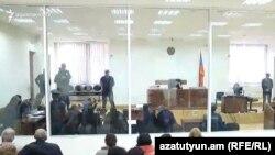 Սեֆիլյանի գործով դատավարությանն ավարտվեց վկաների հարցաքննության փուլը