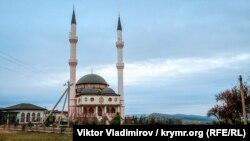 Мечети Крыма: Кадыр Джами ‒ сокровище на обочине «Тавриды» (фотогалерея)