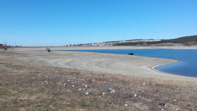 Аксенов обещает «решить» ситуацию с водой в Симферополе не раньше весны 2021 года
