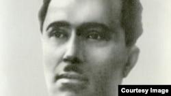 Левон Мирзоян, бывший первым секретарем ЦК Коммунистической партии Казахстана в конце 1930-х годов.