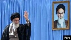 Настоящим властителем Ирана остается Духовный лидер аятолла Али Хаменеи