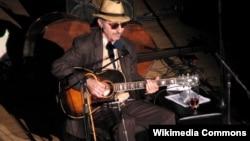 Leon Redbone în concert la Toronto