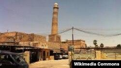 Мечеть у Старому місті Мосула