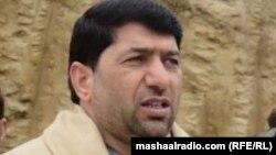 محمد اکرم خپلواک