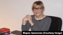 Мария Архипова