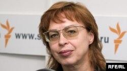 Татьяна Батенева