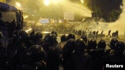 В прокуратуре заявляют, что против демонстрантов сознательно была применена неоправданно непропорциональная и чрезмерная сила со стороны полиции