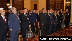 TURKSİD Türkiye, Ukraina ve Romaniya qırımtatar iş adamları birliginiñ taqdim merasimi, 2020 senesi fevralniñ 8-i