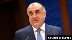 Elmar Məmmədyarov,Azərbaycanın xarici işlər naziri