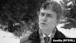 Альфред Нигъмәтҗанов