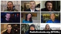 Відомі українці звернулися до жителів Донбасу