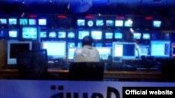 عکسی از تلویزیون العربیه
