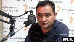 Etibar Əliyev, təhsil üzrə ekspert