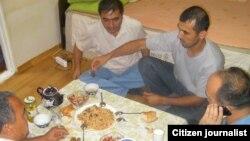 Түштүк Кореядагы өзбек мигранттары, 22.08.2011.