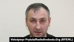 Valery Podyachy